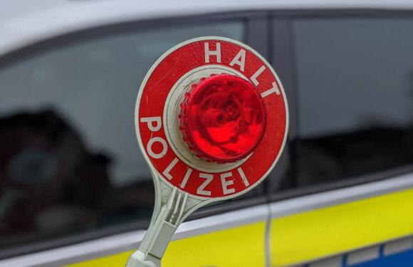 Pollhagen: Alkoholisiert mit Krankenfahrstuhl unterwegs