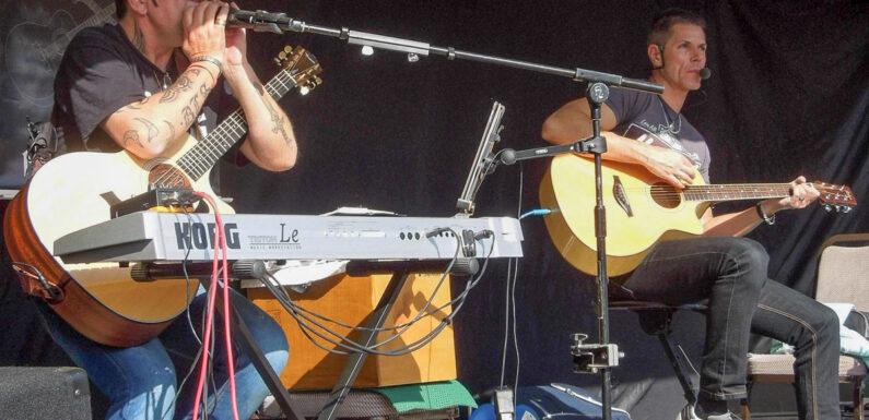 """""""Acoustic Moments"""" am Pfingstsonntag live auf Rittergut Remeringhausen"""