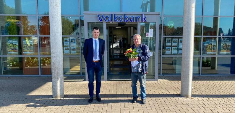 Volksbank Obernkirchen