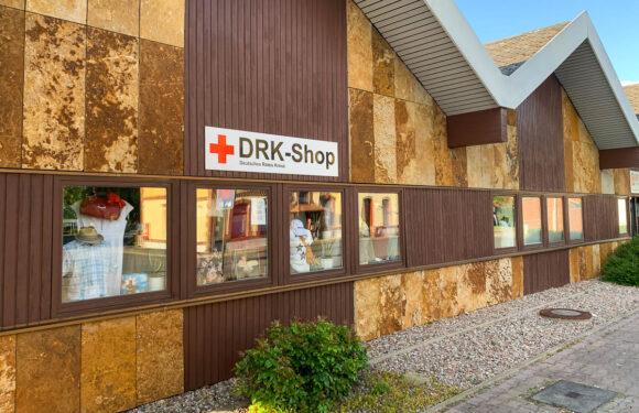 DRK-Kleiderkammer und sechs DRK-Shops in Schaumburg wieder geöffnet