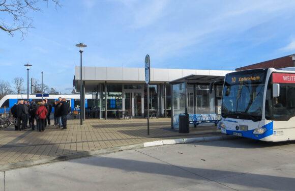 Obernkirchen: Arbeitsauftrag für Machbarkeitsstudie zur Bahnstrecken-Reaktivierung