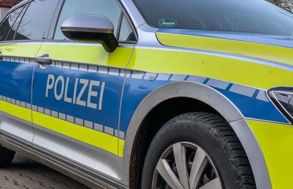 Mehrere Einbrüche in Häuser: Täter stehlen Kabel und Werkzeuge