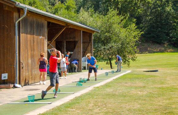 Golfclub Schaumburg: Schnupperkurse starten wieder
