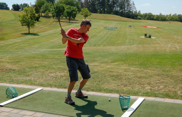 Obernkirchen: Nächster Golf-Schnupperkurs findet am kommenden Sonntag statt