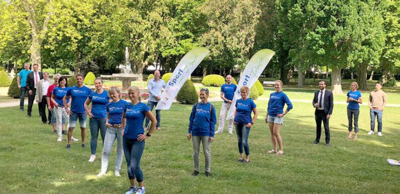 "Stadthagen: ""Sport im Park"" startet am 7. Juni"