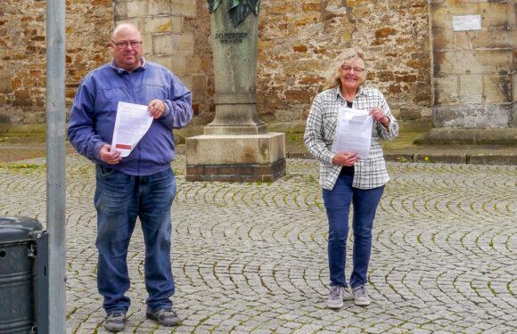 "Brief an Ministerpräsident Stephan Weil: ""Auch Taxi-Fahrer sind systemrelevant"""