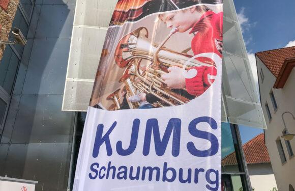 Neue KJMS-Lehrkraft für Violine in Bad Nenndorf: Kostenlose Probestunden im Juli möglich