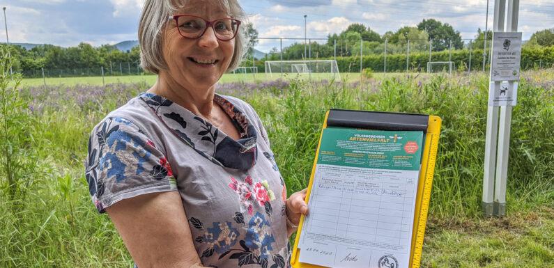 Volksbegehren Artenvielfalt auch in Schaumburg gestartet
