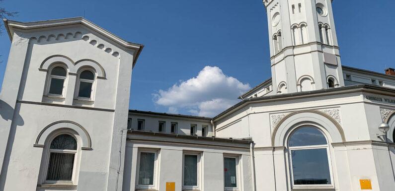 Stadthagen: Bald Shuttle-Service zum Bahnhof / Aufzüge schon im Dezember 2020 fertig?