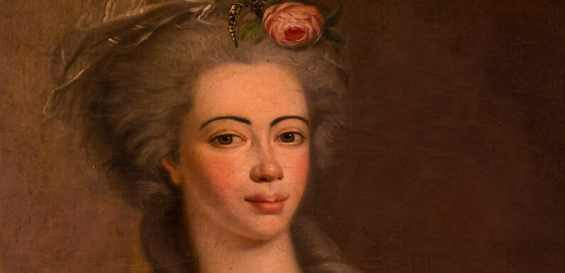 """Gästeführung in Bückeburg: """"Fürstin Juliane, eine moderne Frau – im 18. Jahrhundert"""""""