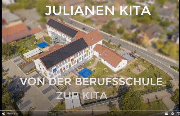 """(Video) Virtueller Rundgang beim """"Tag der Architektur"""""""