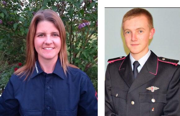Presseteam der Samtgemeindefeuerwehr Sachsenhagen bekommt Unterstützung