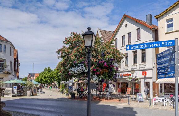 Bückeburg: Verkaufsoffener Sonntag am 1. November findet statt