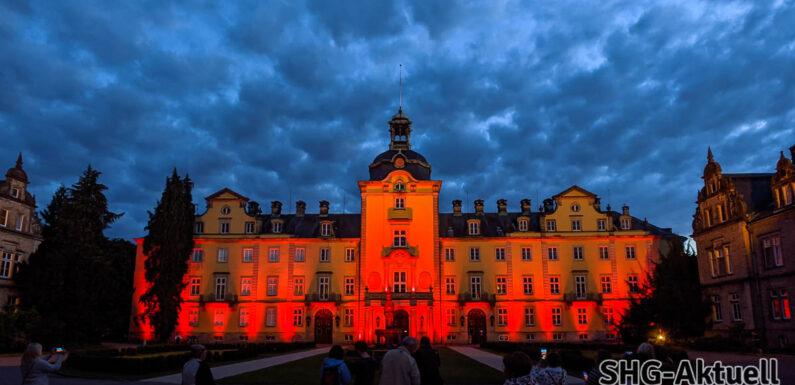 """Night of Light"": Veranstaltungsbranche ruft um Hilfe / Auch Schaumburg an Aktion beteiligt"