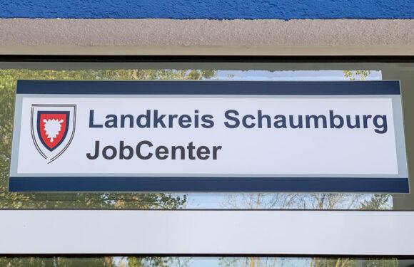 Arbeitslosengeld II beim JobCenter Schaumburg digital beantragen