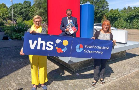 Volkshochschule Schaumburg startet Herbstsemester mit zahlreichen Angeboten