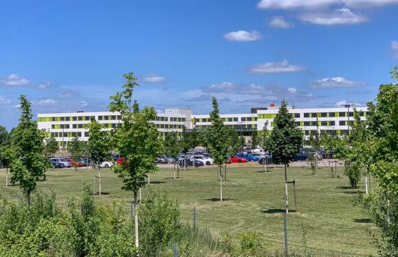Verbesserung der wirtschaftlichen Situation: Klinikum Schaumburg gibt weniger Verlust in 2019 bekannt