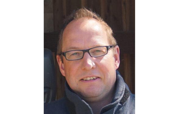 Weitere Amtszeit für Jörg Wunnenberg