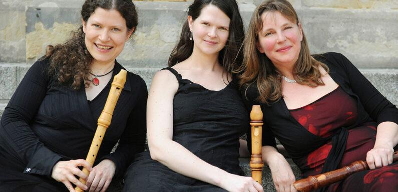 Trio Viaggio: Musikalische Sommerandachten im Kirchenkreis Grafschaft Schaumburg