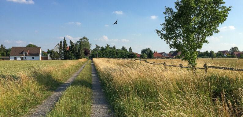 Öffentliche Führung im Wilhelm Busch Land Wiedensahl