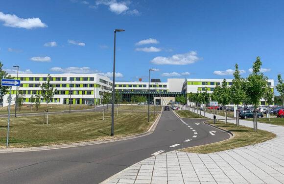 Klinikum Schaumburg lockert Besuchsregelung
