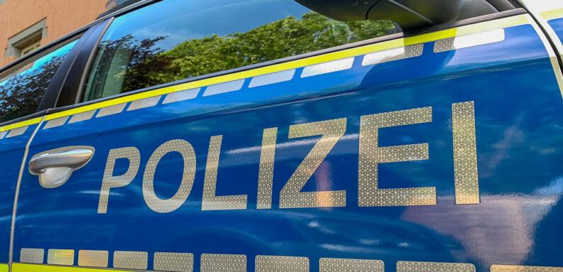 Bückeburg: Einbrecher klauen PKW