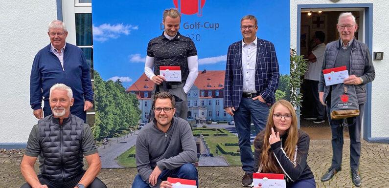 Golfclub Schaumburg spielt Deka-Cup 2020 aus