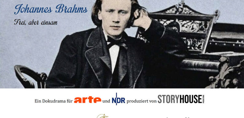 Bückeburg: Produktionsfirma sucht Komparsen für TV-Drama über Johannes Brahms