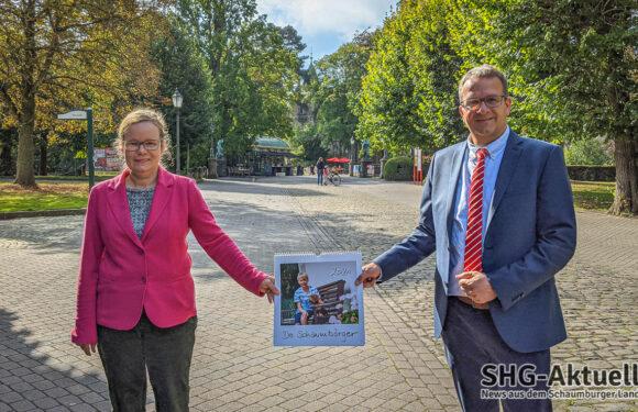 """Schaumburgs schöne Seiten: """"De Schaumbörger"""" Kalender 2021 in Kürze bei der Sparkasse verfügbar"""