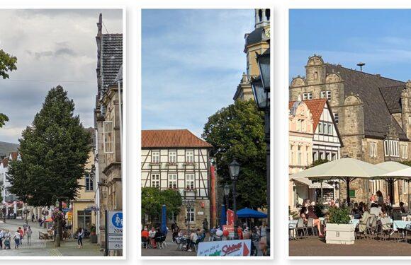 4. Oktober: Verkaufsoffener Sonntag in Bückeburg, Rinteln und Stadthagen