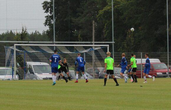U17 des VfL Bückeburg siegt auswärts gegen JSG Hassbergen mit 1:0