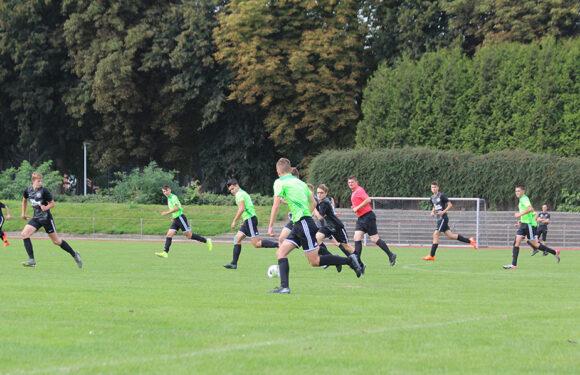U17 des VfL Bückeburg gewinnt 3:0 gegen JSG Twistringen-Mörsen