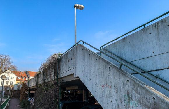 Bückeburg: Stadthäger (72) bestohlen, Trickdieb schlägt erneut zu