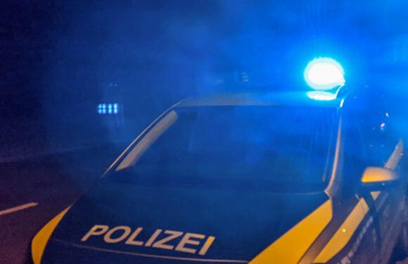 Polizei: Zahlreiche Verstöße gegen Infektionsschutzgesetz festgestellt