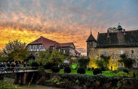 Rittergut Remeringhausen: Historisches Anwesen lockt auch 2021 mit Kultur-Events