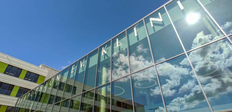 Klinikum Schaumburg passt Besuchsregeln an