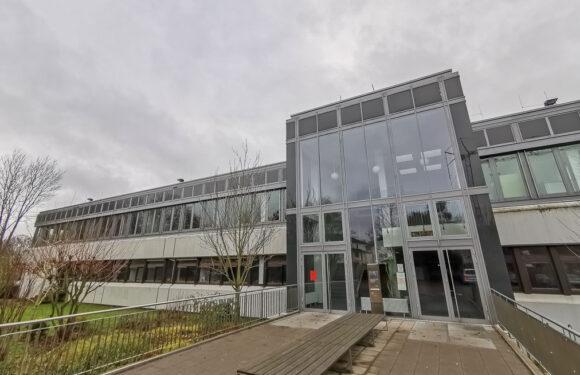 Bückeburg: Ab morgen Maskenpflicht im Unterricht auch am Adolfinum