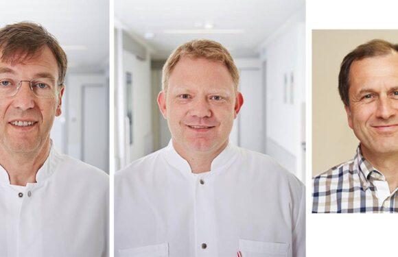 """Expertentelefon am Schaumburger Klinikum startet zum Thema """"Das schwache Herz"""""""