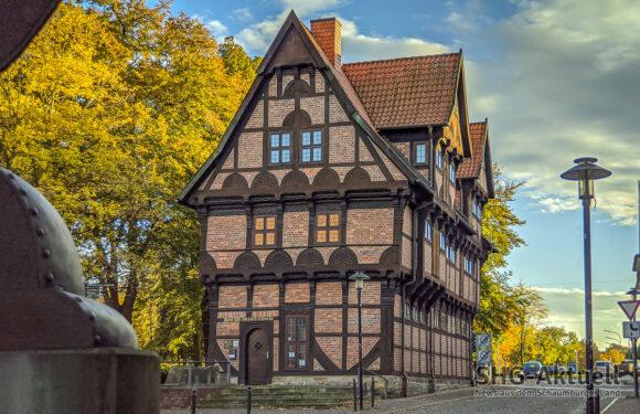 Förderverein ehemalige Synagoge Stadthagen stellt Online-Ausstellung vor