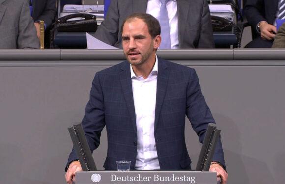 """Heute Corona-Konferenz von Bund und Ländern / Beermann: """"Darf keinen weiteren Lockdown geben"""""""