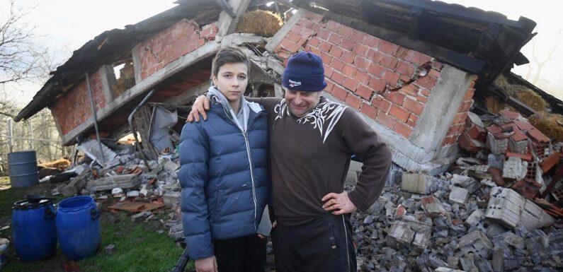 Erdbeben in Kroatien – Tote, Verletzte und eingestürzte Häuser: Interhelp-Schirmherr Alexander Fürst zu Schaumburg-Lippe bittet um Spenden