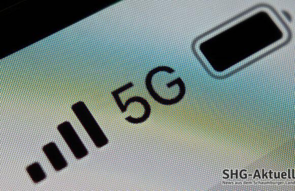5G und LTE: Telekom treibt Mobilfunkausbau im Landkreis Schaumburg voran