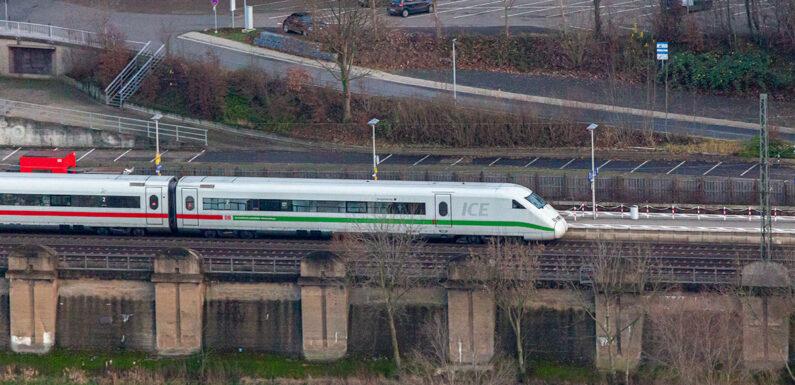 ICE-Strecke Hannover-Bielefeld: Rund 2800 Teilnehmer bei Online-Auftakt zu Planungsdialog