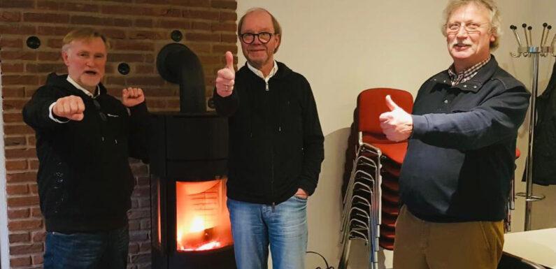 Reinhard Stemme zum neuen Vorsitzenden des Fußballkreises Schaumburg gewählt
