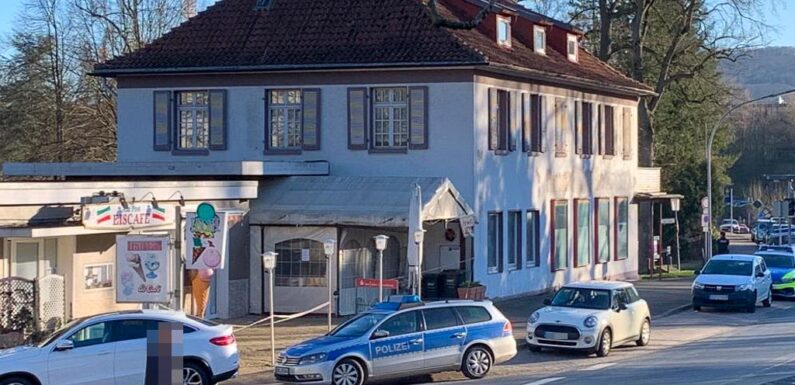 Folgeermittlungen nach SEK-Einsatz in Bad Eilsen