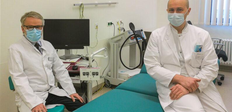 Agaplesion-Krankenhäuser aus Obernkirchen und Bad Pyrmont gründen Neuro-Netzwerk Weserbergland