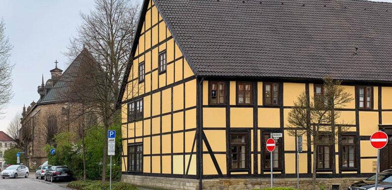 Bückeburg: Öffnungszeiten der Begegnungsstätte