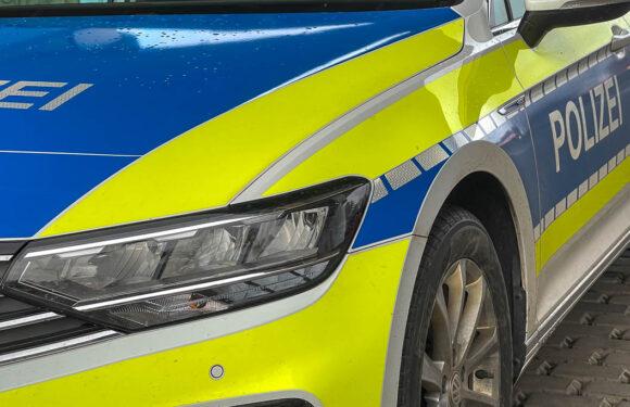 Betrügerische Spendensammler auf Netto-Parkplatz: Polizei stellt Täterduo auf B 83