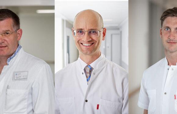 """Expertentelefon am Schaumburger Klinikum zum Thema """"Arthrose"""""""