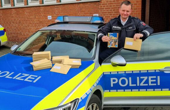 Polizei Stadthagen startet große Präventionskampagne